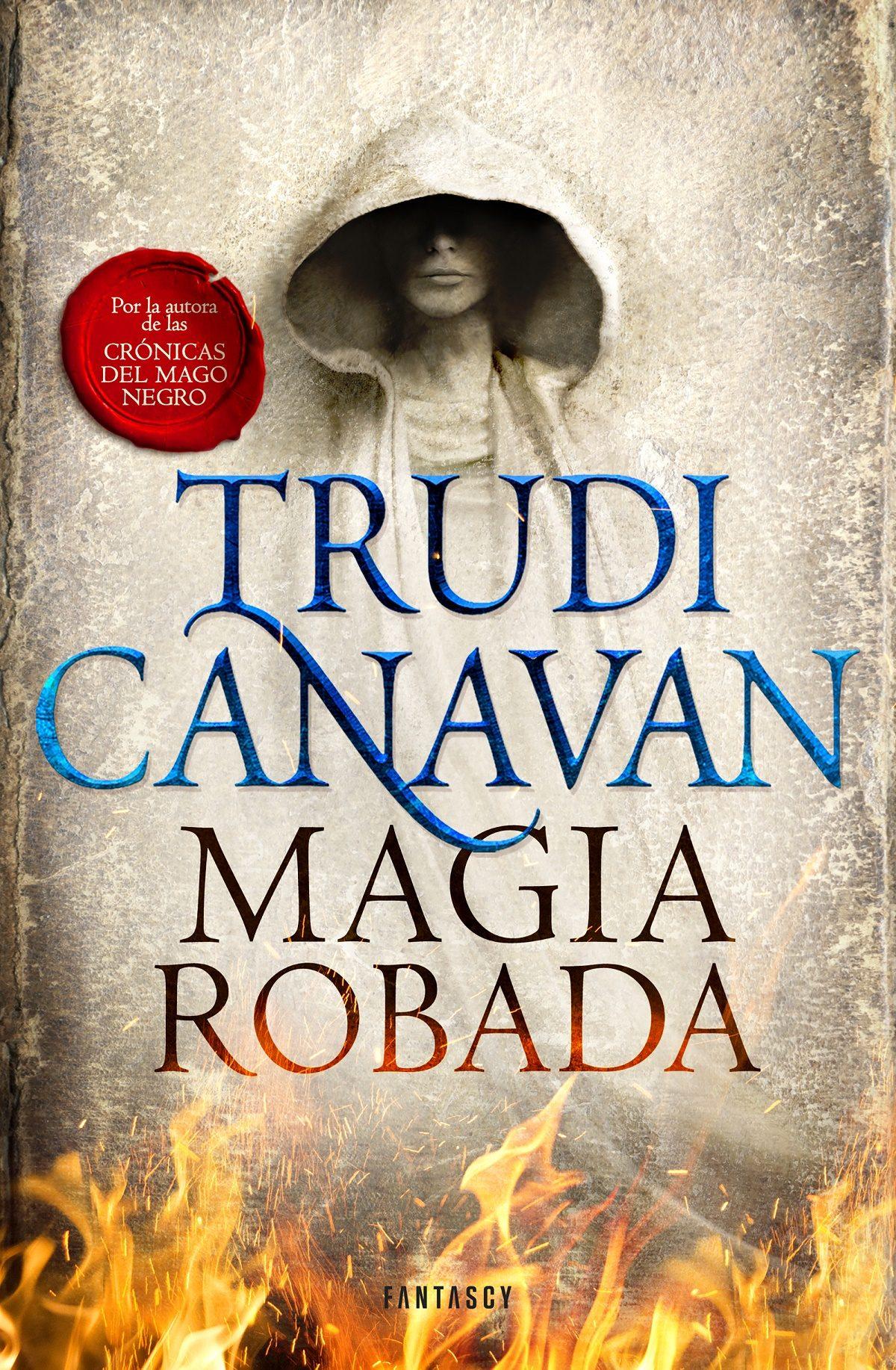 Magia Robada - Trudi Canavan - Campana